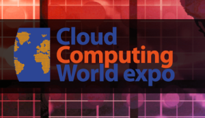 CouldComputingWorldExpo